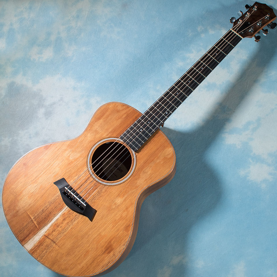 Taylor/GS Mini-e Koa【在庫あり】