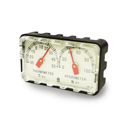 公式通販 楽器ケースにぴったりの高性能な温湿度計 物品 GALAX温湿度計