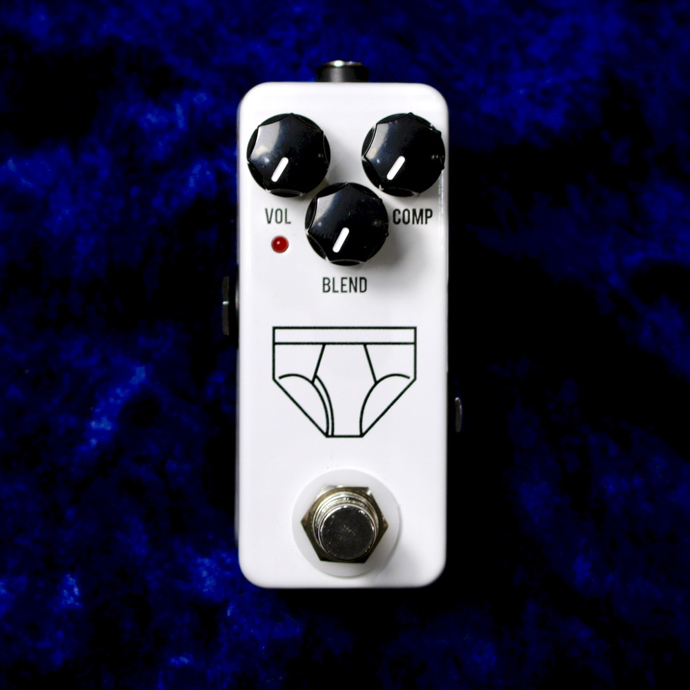 JHS Pedals/Whitey Tighty【在庫あり】