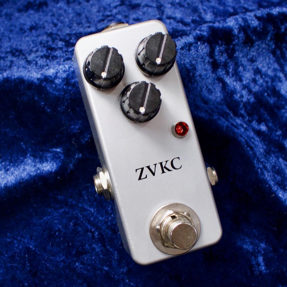 Zahnrad/ZVKC【在庫あり】