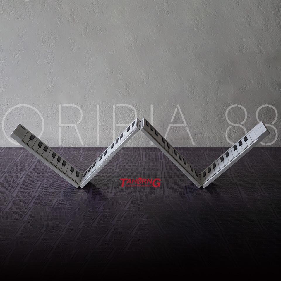 TAHORNG ORIPIA88/タホーン オリピア88 折りたたみ式電子ピアノ/MIDIキーボード