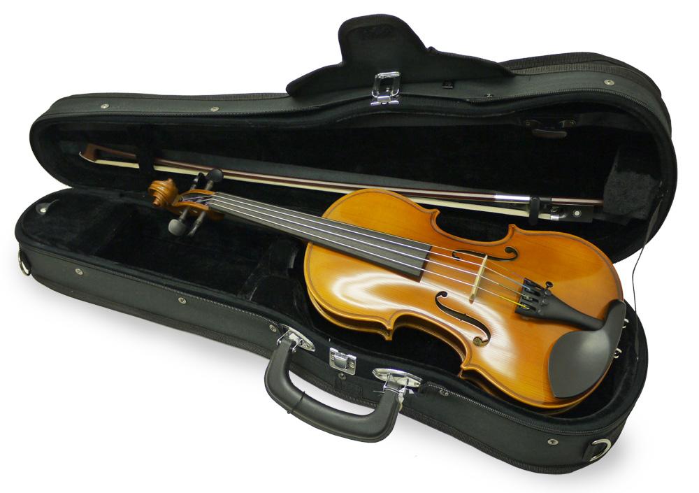 ヴァイオリンセット Eastman(イーストマン)VL80 大人用フルサイズ