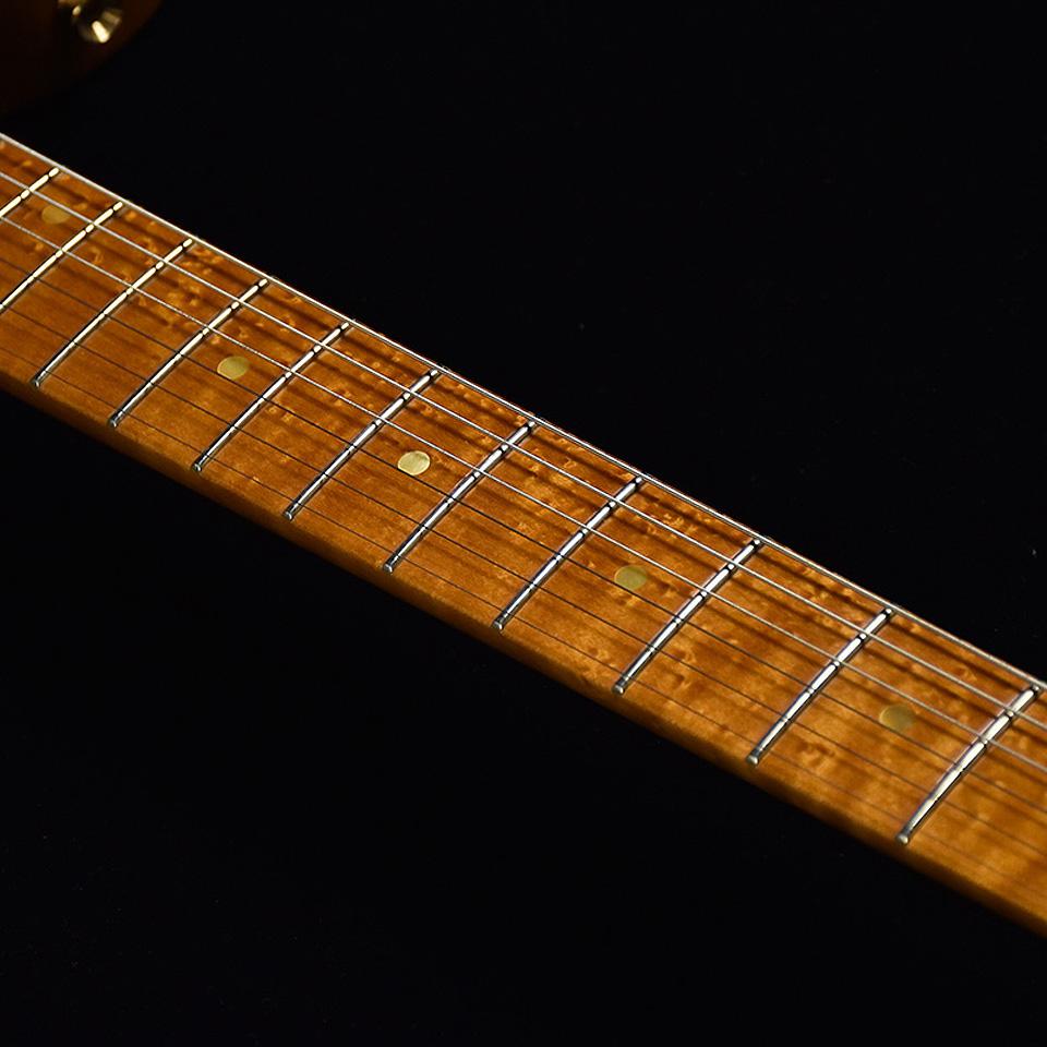 【ギター修理メンテ】【楽器店頭持込限定】フレットすり合わせ