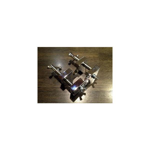 [修理 リペア パーツ] 金管歌口抜取器 ヌッキー ※お取寄特価【店頭受取対応商品】