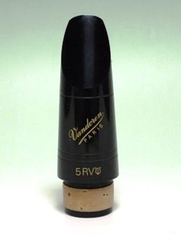 安い 送料無料 Vandoren バンドレン B♭クラリネット 爆買いセール マウスピース ライヤー ※送料無料 5RV トラディショナル