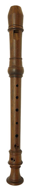 木製リコーダー Mollenhauer(モーレンハウエル) ソプラノ 5120【小金井店ショールーム取扱商品】≪川端りさ先生選定品≫