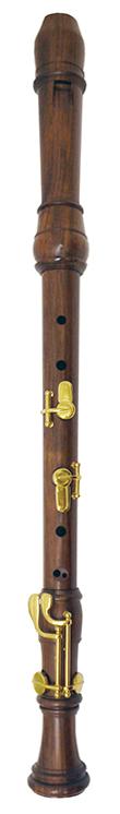 木製リコーダー Mollenhauer(モーレンハウエル) テナー 5430C【小金井店ショールーム取扱商品】