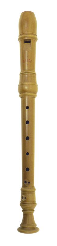 木製リコーダー MOECK(メック) ソプラノ 4202【小金井店ショールーム取扱商品】≪川端りさ先生選定品≫