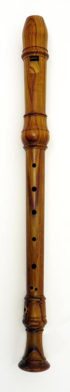 木製リコーダー MOECK(メック) アルト 4308【小金井店ショールーム取扱商品】《川端りさ先生 選定品》