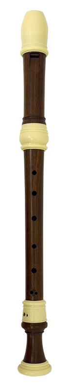 木製リコーダー タケヤマ アルト TA442R-I【小金井店ショールーム取扱商品】≪川端りさ先生選定品≫