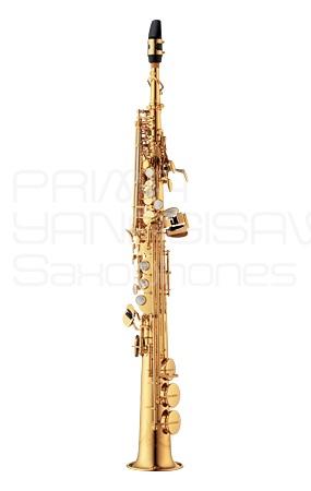 Yanagisawa ヤナギサワ ソプラノサックス S-WO10 ※送料無料 [管楽器]【店頭受取対応商品】