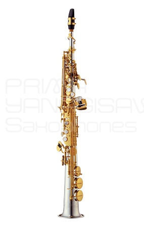 Yanagisawa ヤナギサワ ソプラノサックス S-WO37 ※送料無料 ※お取り寄せ [管楽器]【店頭受取対応商品】