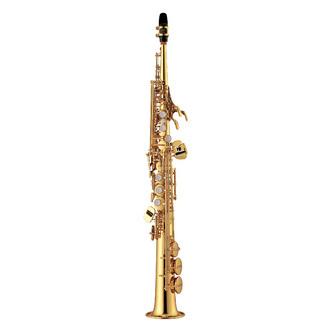 YAMAHA ソプラノサックス YSS-475[送料無料][管楽器]【店頭受取対応商品】