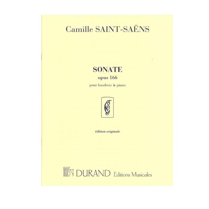輸入楽譜 オーボエ楽譜 オーボエ ソナタ ニ長調 op. Sonata 定番 1921 in 166 D 値引き