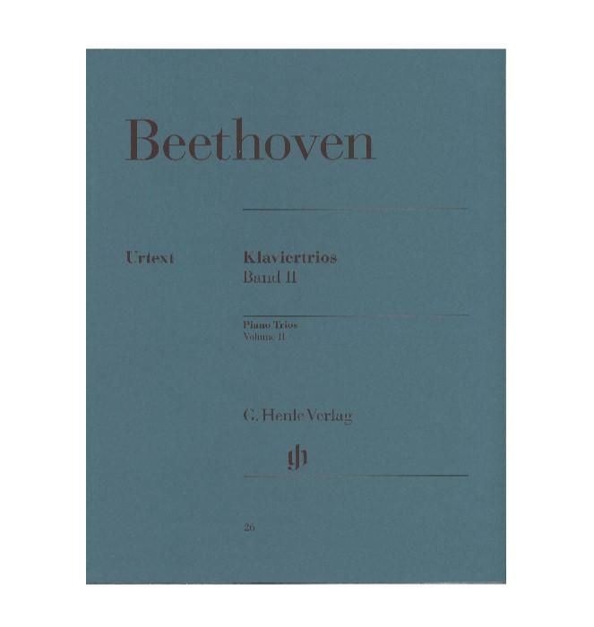 輸入楽譜 室内楽楽譜 ピアノ三重奏曲第2巻 Klaviertrios 2: 121a 97 安い 激安 プチプラ 高品質 op. 1-2 開催中 70
