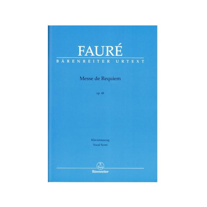輸入楽譜 合唱 レクィエム 1900 L セットアップ Requiem op. 在庫あり 48