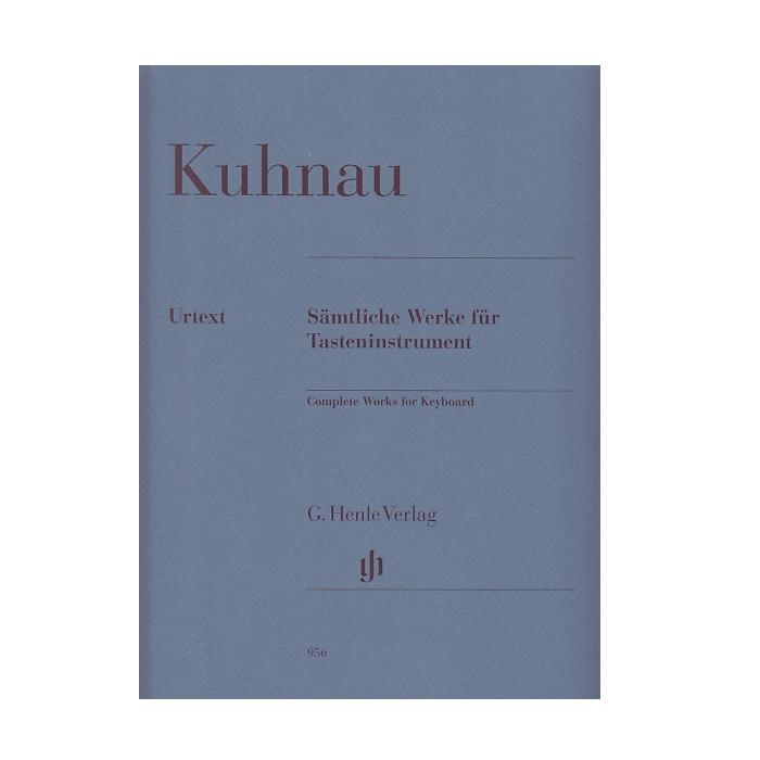 最新アイテム 新商品 輸入楽譜 チェンバロ チェンバロ楽譜 鍵盤作品全曲 Samtliche Werke Tansteninstrumente fur