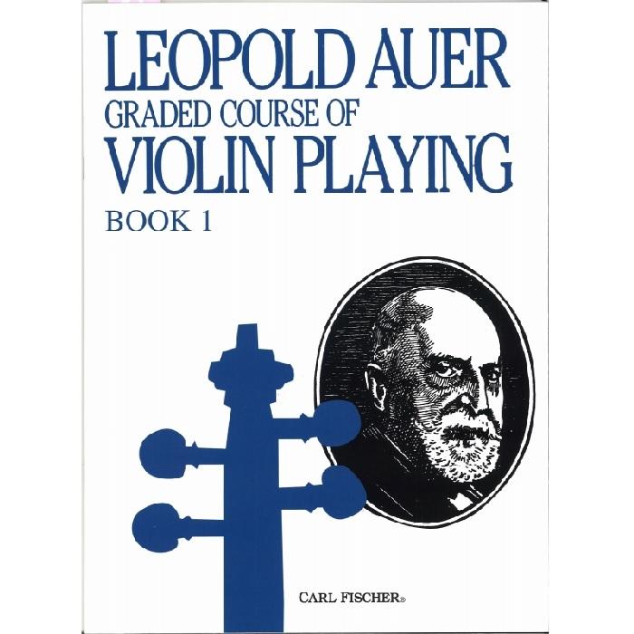 輸入楽譜 ヴァイオリン教本 グレード別バイオリン奏法第1巻 Graded 舗 Course of 1: Preparatory Playing 迅速な対応で商品をお届け致します Violin Grade