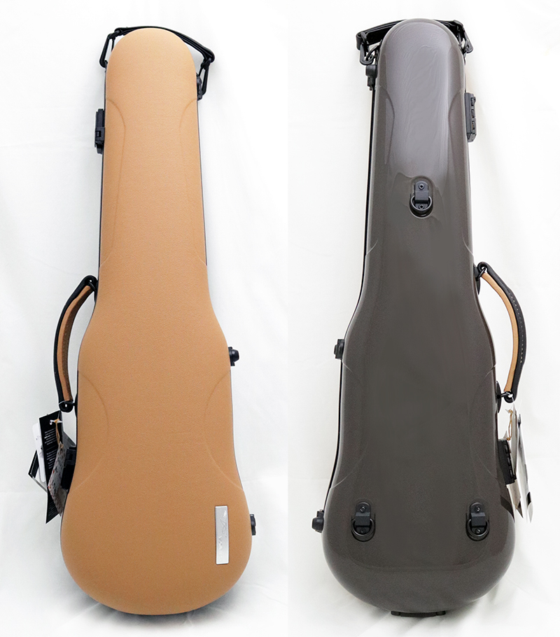 送料無料 ヴァイオリンケース GEWA AIR 1.7 買取 正規品スーパーSALE×店内全品キャンペーン PRESTIGE ブラウン シェイプド カプチーノ エアープレステージ shaped ゲバ