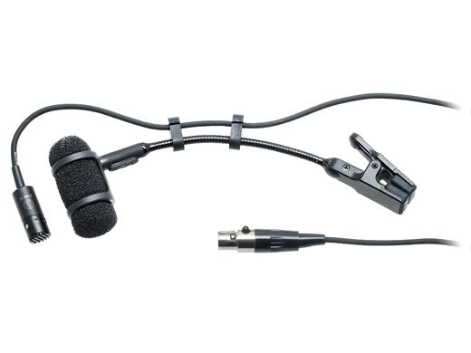 楽器用ピックアップマイク audio-technica PRO35