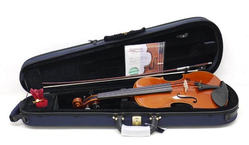 ヴァイオリンセット Pygmalius Standard(ピグマリウス スタンダード) 大人用フルサイズ