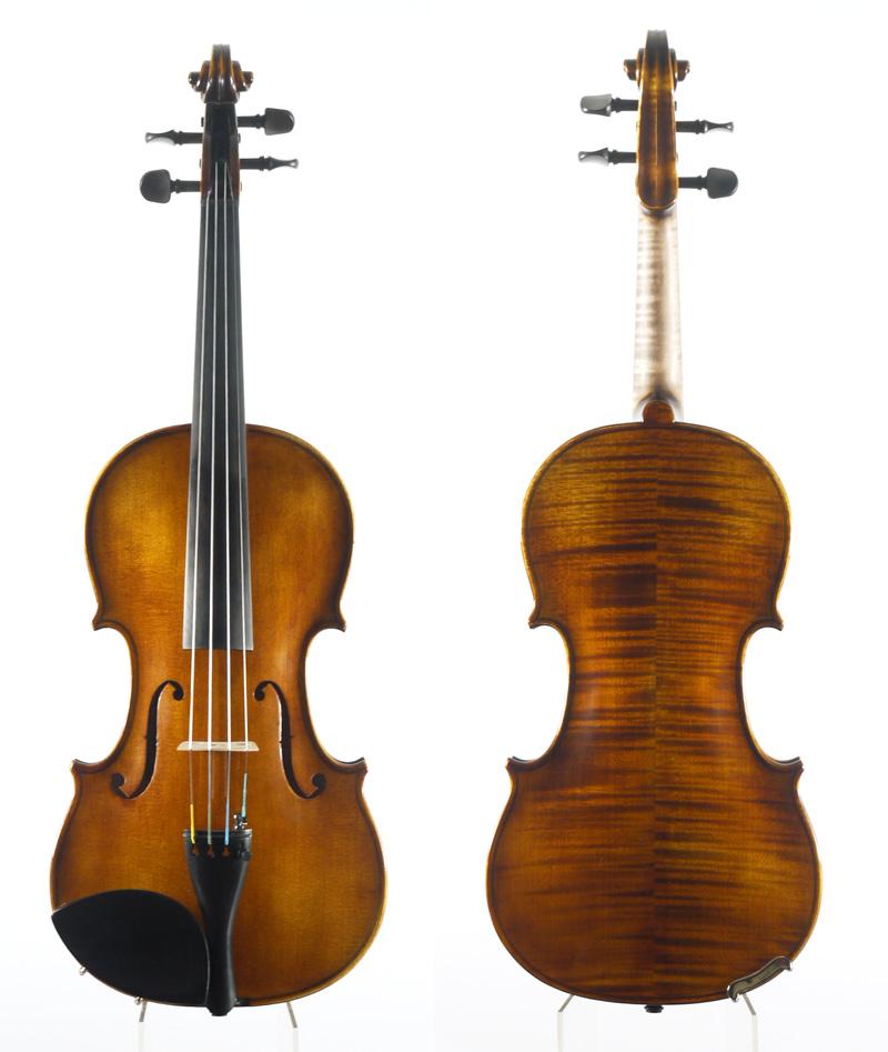 ヴァイオリン H.Lorenz(ハラルド・ロレンツ)#04 チェコ製【店頭受取対応商品】