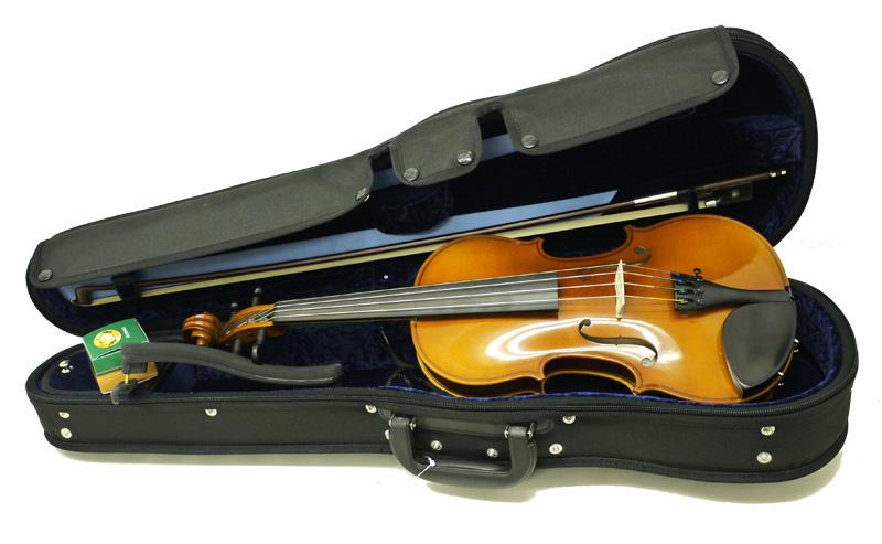 ヴァイオリンセット ARS Music(アースミュージック) 大人用フルサイズ
