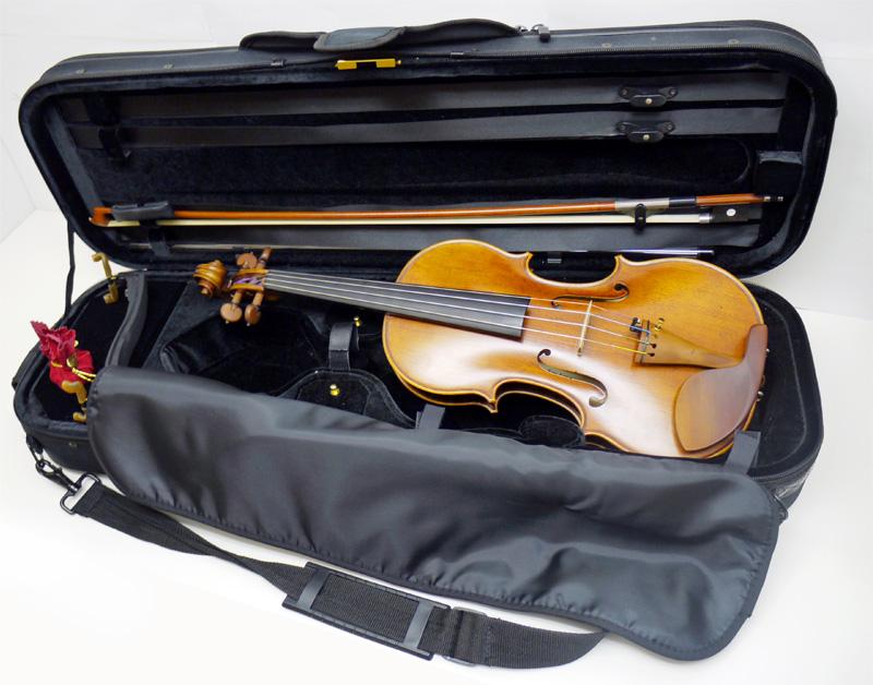 中古ヴァイオリンセット San Antonio(サン・アントニオ) V-815(2006年製)【小金井店ショールーム取扱商品】