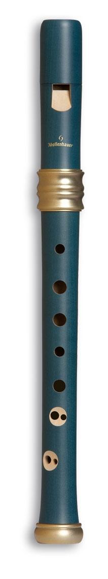 木製リコーダー Mollenhauer(モーレンハウエル) ソプラノ 4119B【小金井店ショールーム取扱商品】