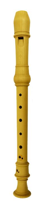 木製リコーダー Mollenhauer(モーレンハウエル) ソプラノ 5122【小金井店ショールーム取扱商品】《川端りさ先生 選定品》