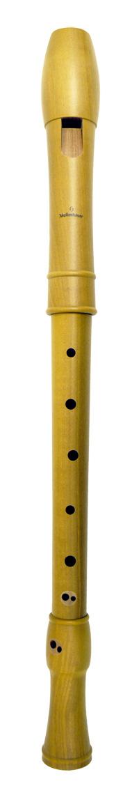 木製リコーダー Mollenhauer(モーレンハウエル) アルト 2206【小金井店ショールーム取扱商品】