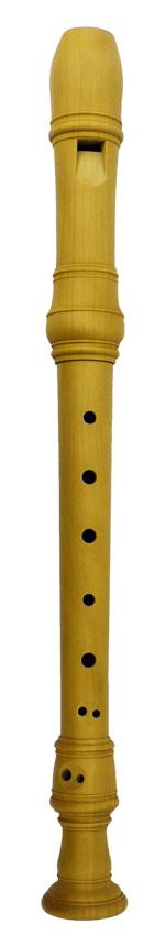 木製リコーダー KUNG(キュング)マルシアス ソプラノ 4313【小金井店ショールーム取扱商品】《川端りさ先生選定品》