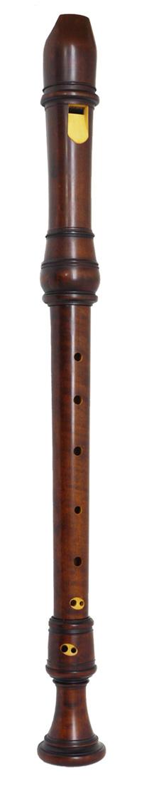 木製リコーダー スズキ アルト(A=415) 宮地楽器オリジナルモデル MSRA-2105【小金井店ショールーム取扱商品】