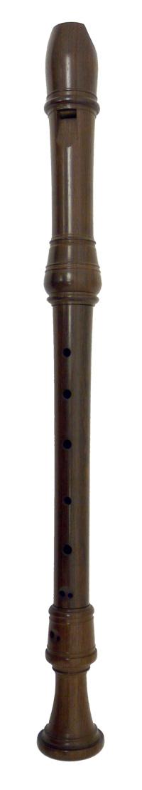 木製リコーダー タケヤマ アルト TA442R【小金井店ショールーム取扱商品】≪川端りさ先生選定品≫