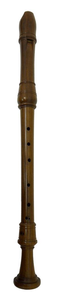 木製リコーダー タケヤマ テナー TT442R 【小金井店ショールーム取扱商品】≪川端りさ先生選定品≫