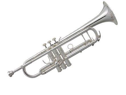【在庫有り/完全調整】V.Bach バック トランペット TR400 SP 銀メッキ仕上げ ※送料無料 [管楽器]