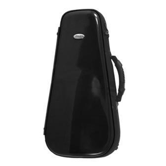 【在庫有り!!】bags バッグス トランペット ケース ブラック ※送料無料【店頭受取対応商品】