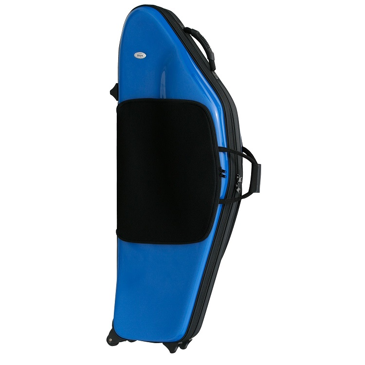 bags ブルー バッグス バッグス バリトンサックス bags ケース ブルー, 利根郡:508d5b46 --- sunward.msk.ru