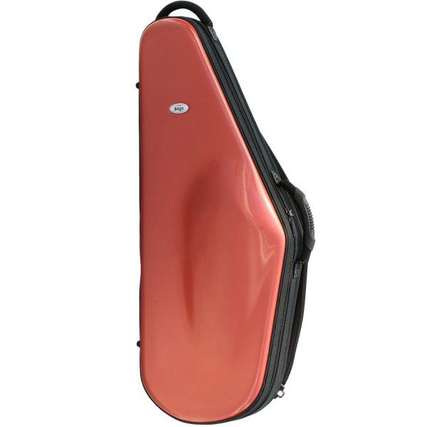 【お取り寄せ】bags バッグス テナーサックス ケース メタリックコパー ※送料無料