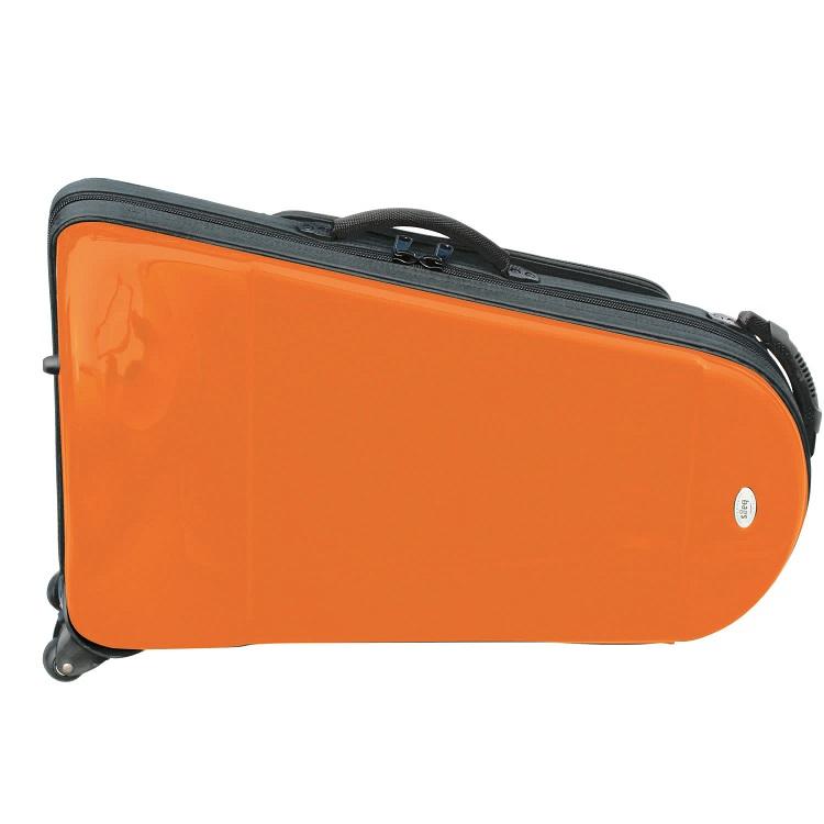bags バッグス ユーフォニアム ケース オレンジ