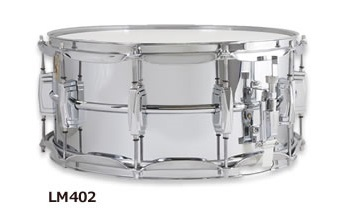 Ludwig ラディック スネアドラム LM402