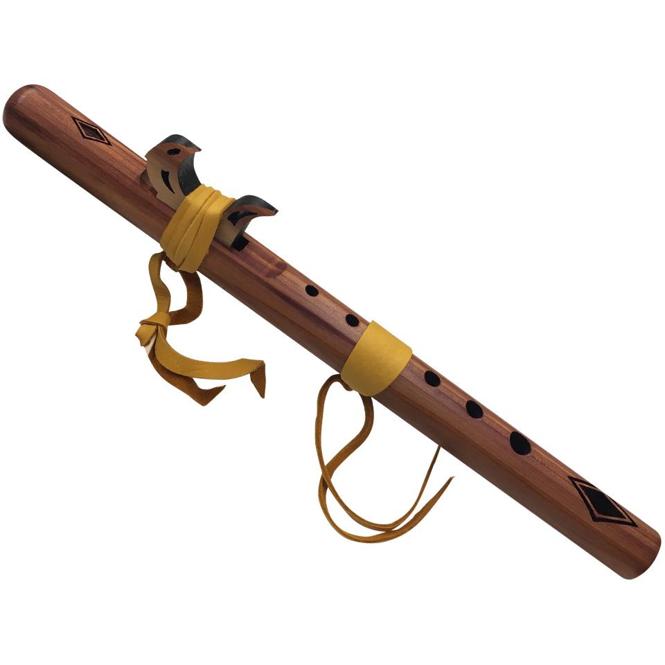 [インディアンフルート] Pocket Flute