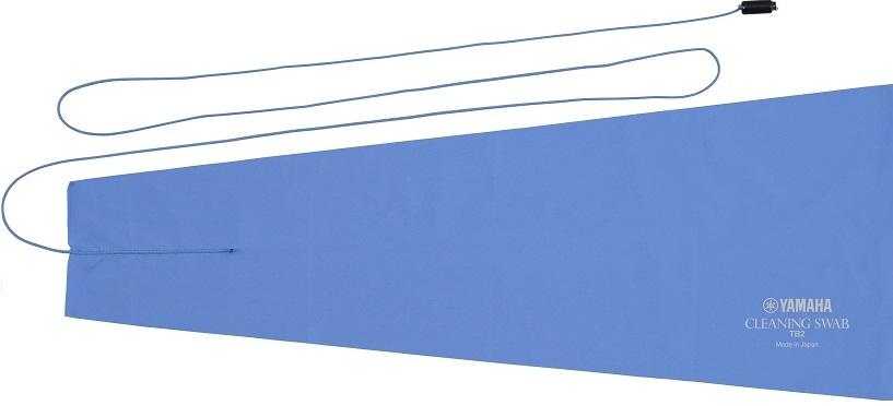 店頭在庫ありの場合即納可 トロンボーンのスライド外管に使用できます ヤマハ YAMAHA 金管クリーニングスワブ TB2 トロンボーンのスライド外管用 祝開店大放出セール開催中 最新アイテム ※メール便対応:代引不可