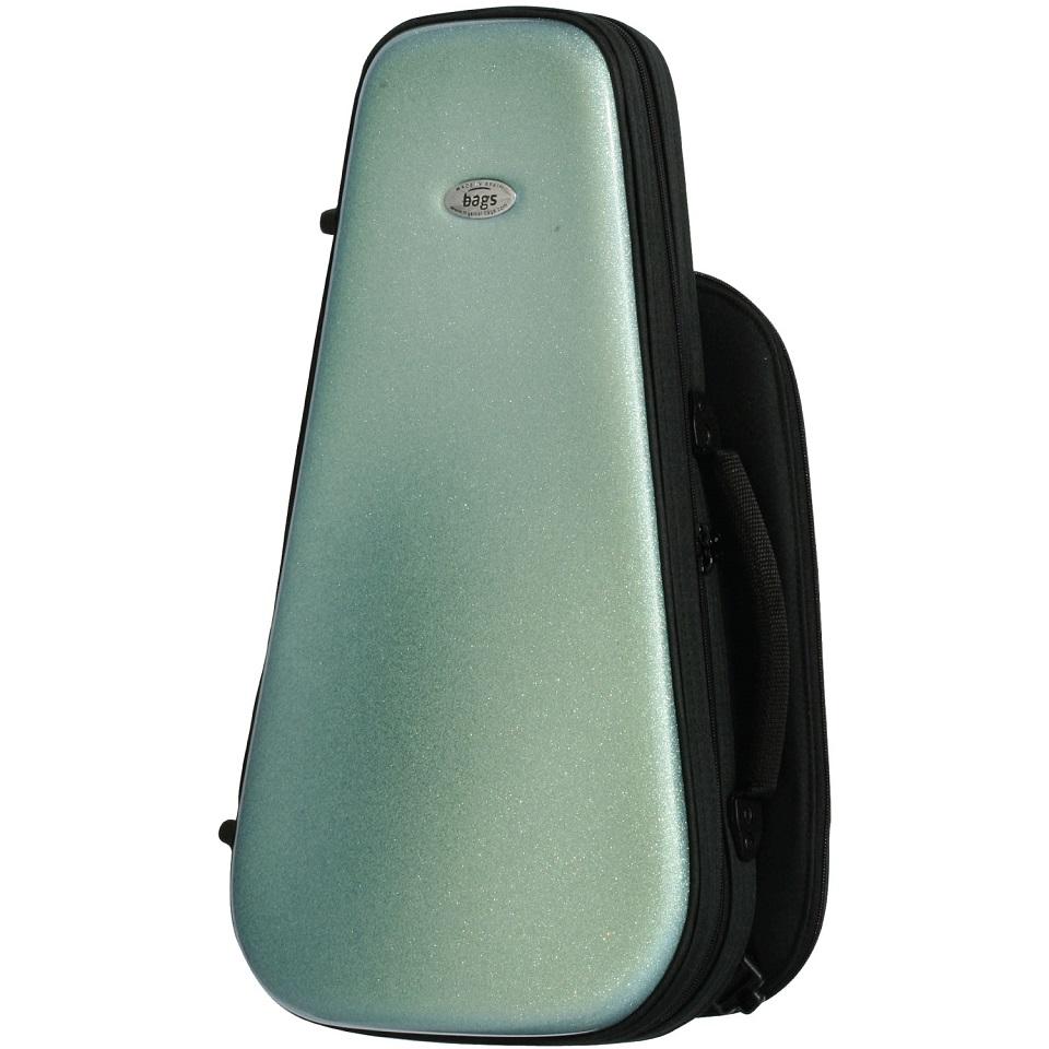 【在庫有り!数量限定カラー】bags バッグス トランペット ケース INNO BLU (イノ ブルー) EFTR ※送料無料