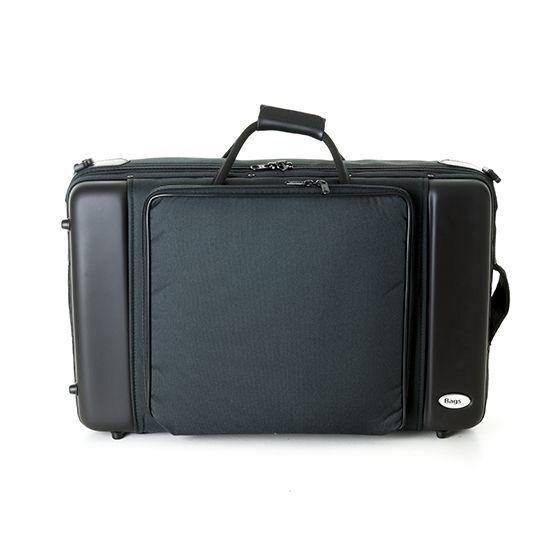 欧州発のスタイリッシュでコンパクトな管楽器ケース Ton Art Bags トーンアーツバッグス トランペット 4Tp-Fiber ※お取り寄せ ブラック 本日の目玉 新作製品 世界最高品質人気 4本用 ケース ※送料無料