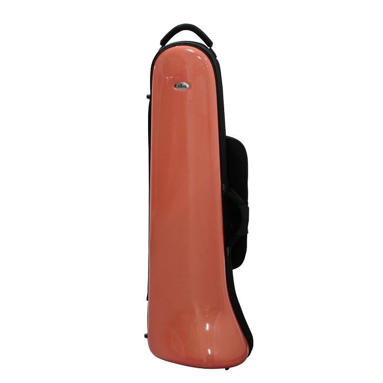 bags バッグス テナー・テナーバストロンボーン ケース メタリックカッパー ※送料無料
