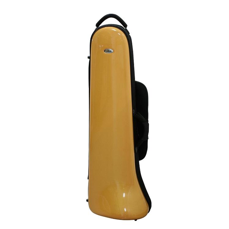 bags バッグス テナー・テナーバストロンボーン ケース メタリックゴールド ※送料無料