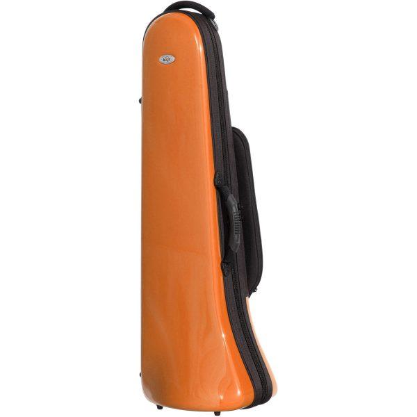 【お取り寄せ】bags バッグス テナー・テナーバストロンボーン ケース オレンジ ※送料無料