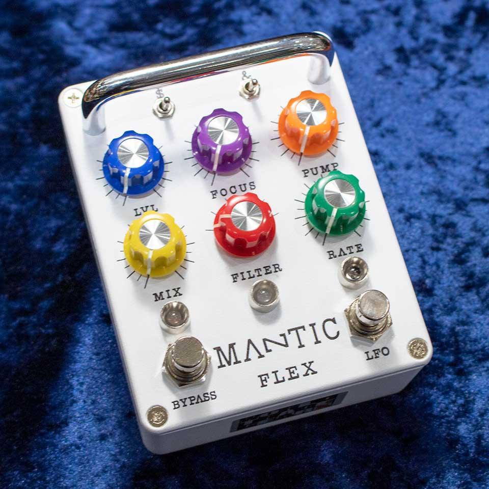 Mantic Effects/Felx Pro【在庫あり】