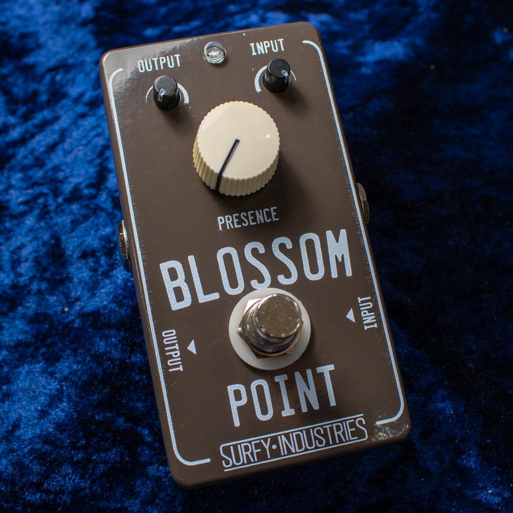 Surfy Industries/Blossom Point【在庫あり】
